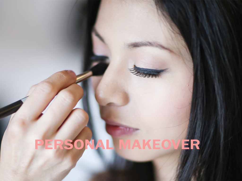 Personal Makeup Service for Event