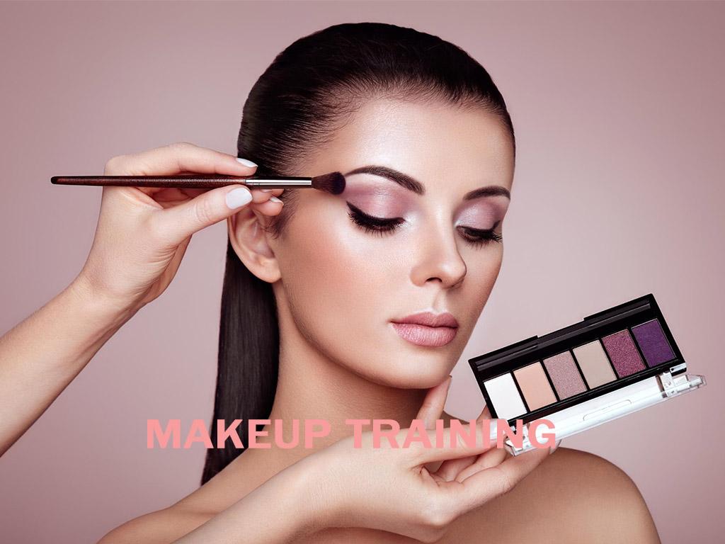 Provide Makeup Coaching Class