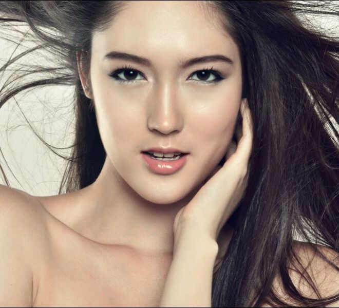 Korean Beauty Makeup